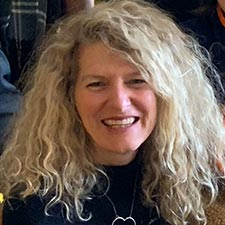 Tracy Newman